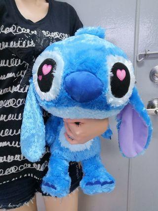 (48cm) Stitch Doll 史迪奇抱抱娃娃