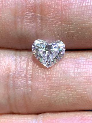 GIA: 2.01ct D-IF 2Exnone 完美❤️ $268000🌟✨💎