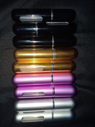 Botol Parfum 5Ml (Kosong)