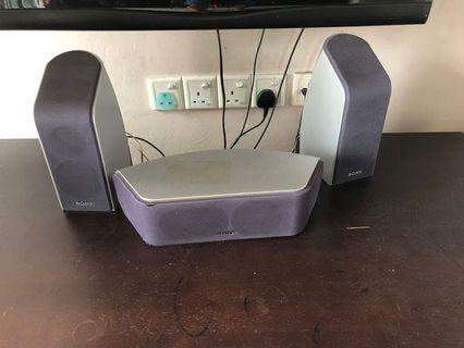 Free Used Sony Home Theatre Systems