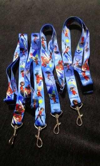 🚚 Incredible Lanyard