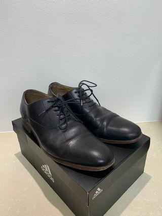 Also Real Leather Dress Shoes