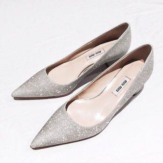 Miu Miu Shoes NEW Size 36
