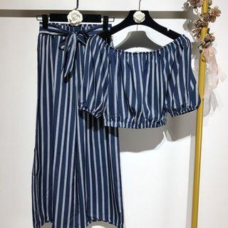 Pants / Skirts & tops perfect for summer!