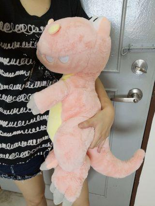 Big Dinosaur Doll 大恐龙娃娃(50cm)