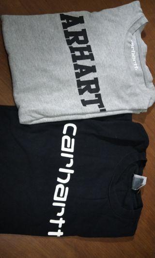Carhartt Grey+ Black *(ambil sepasang)