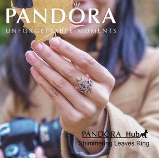 feccae499 pandora ring authentic | Sports | Carousell Philippines
