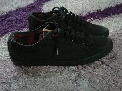 Ben Sherman rubber shoes