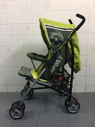Recliner Light Stroller