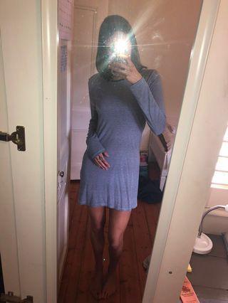 Sportsgirl Stripe dress