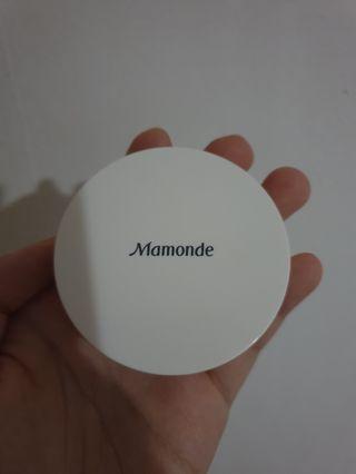 🚚 BN Mamonde Brightening Powder Cover Cushion 21C