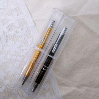 Pen(Black&Blue Colour)