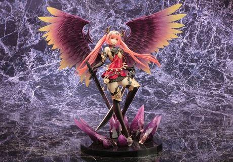 Dark Angel Olivia 1/8 Limited Edition Wonfes Twin Tailed Ver.