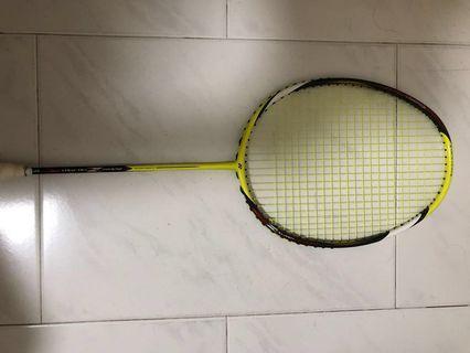 🚚 Badminton Racket : ArcSaber Z-Slash
