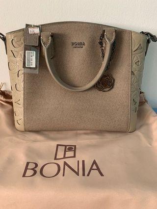 Brand New Bonia Bag