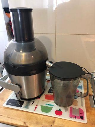 🚚 **Phillips Juicer- Fresh juice in minutes!!