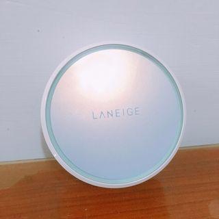 LANEIGE 蘭芝 氣墊粉餅盒
