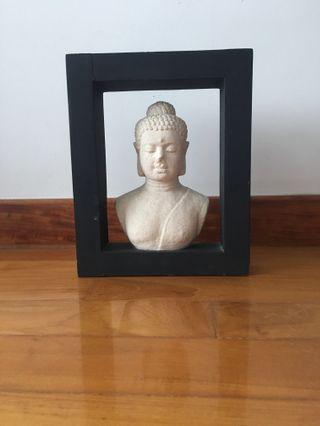 🚚 Buddha Frame