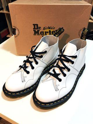 🚚 5孔經典馬丁靴 全新未穿過