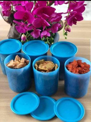 One touch Tupperwarebrands