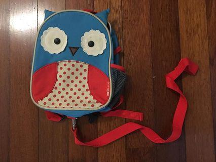 Skip Hop Baby Backpack with Leash