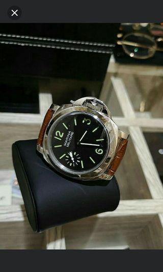 Brand New Marina Militare Hand Winding Mechanical Automatic Watch