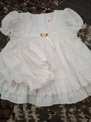 Local Brand Baby Dress