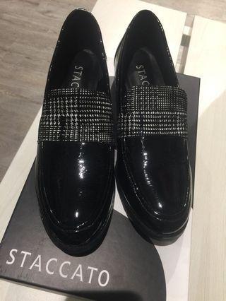Sepatu staccato special price new original 100%