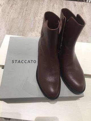 Boots Staccato Special Price New Original 100%