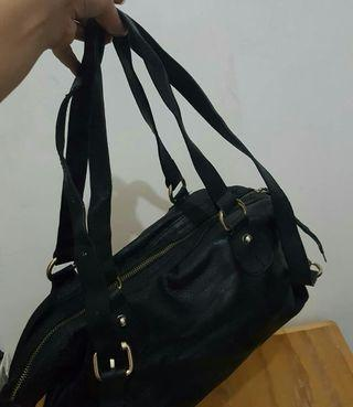 Tas Gucci slingbang authentic