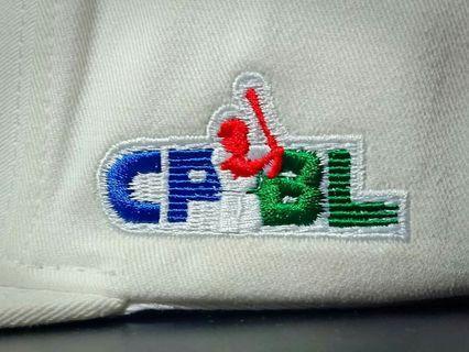 🚚 CPBL官方棒球帽