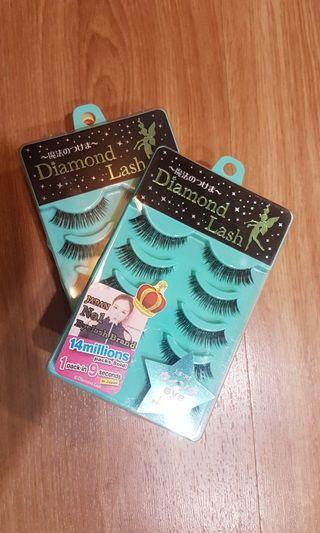 Diamond Lash Wink Lash (False eyelash/ falsies)