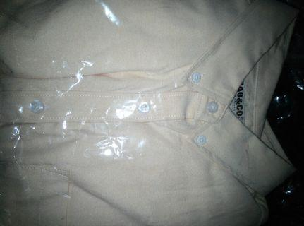 女裝 長袖 恤衫 XL