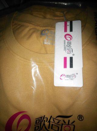 女裝 長袖 T-Shirt M碼