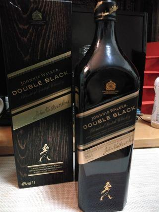 (1公升)Johnnie Walker Black Label