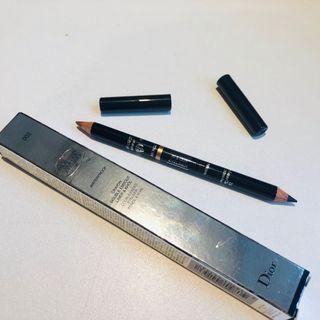 (限量) Diorshow   In & Out Eyeliner Waterproof (in 002 Bronze/Brown)