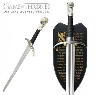 Game of thrones Long claw replica. Brand new