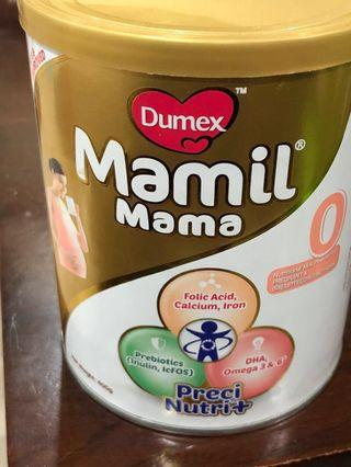 Mamil Mama Brand new/ sealed milk powder (400g)