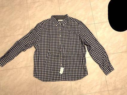🚚 Nautica shirt