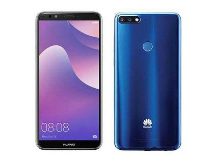 🚚 Huawei Nova 2 Lite - Blue