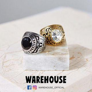 Rings 戒指 介指 【 WAREHOUSE_OFFICIAL 】