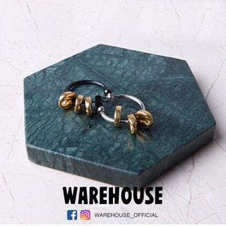 Earring  耳環 耳飾 耳圈  【 WAREHOUSE_OFFICIAL 】