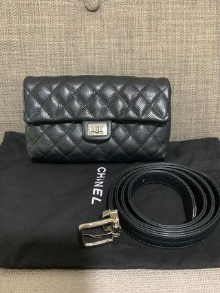 Fast deal AUTHENTIC CHANEL CAVIER WAIST POUCH