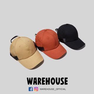 Cap 帽 Hat 【 WAREHOUSE_OFFICIAL 】