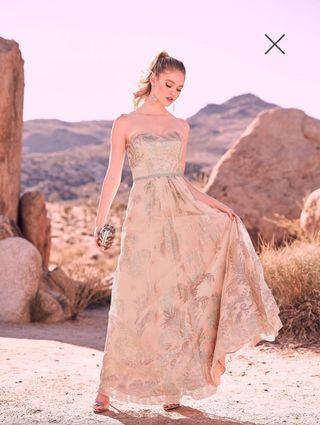 Melanie Lynn prom dress size 6