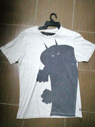 The Dark Night Batman Crossover Fcuk/Dc Shirt For Sale