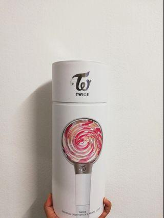 [WTS] Twice Official Candy Bong V1