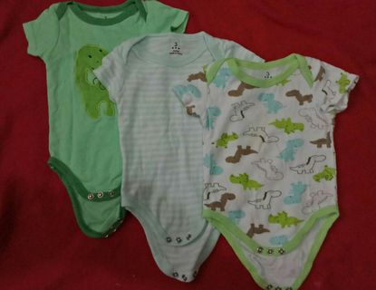 85108325c boy onesies | Babies & Kids | Carousell Philippines