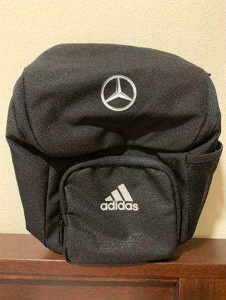 Adidas Mercedes Insulator cooler bag