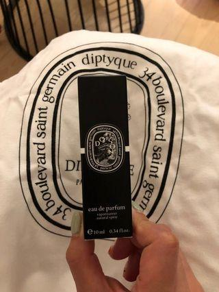 "🚚 Diptyque ""do son"" 10ml香水"